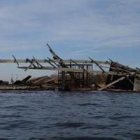 Shooters Island, Арлингтон