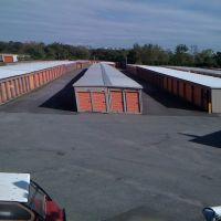 Keepers Self Storage, Арлингтон