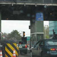 Interstate 278 NJ, Арлингтон