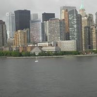 New York skyline panarama, Арлингтон