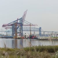 New York Container Terminal Inc, Арлингтон