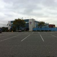 NYCT Admin Building, Арлингтон
