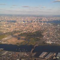 Newark 2 (New Jersey), Арлингтон