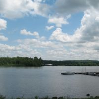 Island in the Hudson, Атенс