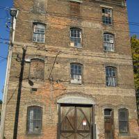 Old Building, Атенс