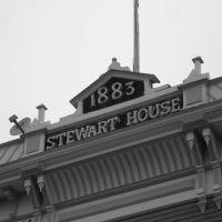 Stewart House, Athens NY, Атенс