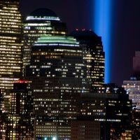 9/11 Remembered, Балдвин