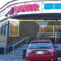 Alexis Diner, Newburgh NY, Балмвилл