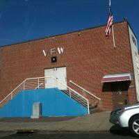 VFW Braddock Ave, Беллероз
