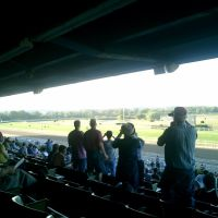 Belmont Park Horse Race Track, Беллероз