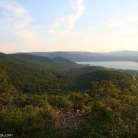 Hudson Highlands South, Бикон