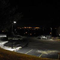 View of Newburgh, Бикон