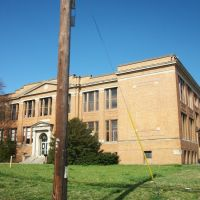 Former Beacon High School, Бикон
