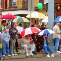 copyrighted__  St Patricks Day Parade 3/7/09, Бингамтон