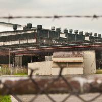 Bethlehem Steel Plant, Бласделл