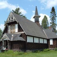 Old Church, Блумингдейл
