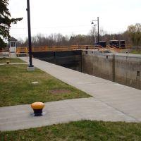 Erie Canal Lock 33, Брайтон