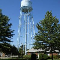 Brentwood Water Tower, Брентвуд