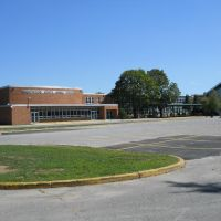 South Middle School, Brentwood, Брентвуд
