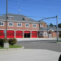 Brentwood Fire House, Брентвуд