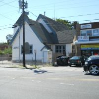 Brentwood Masonic Lodge, Брентвуд