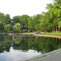 New York Bowne Park (5/28/2006), Броквэй