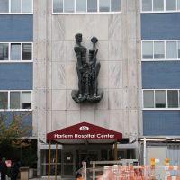 Harlem Hospital, Бронкс