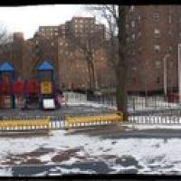 Lincoln Houses, Бронкс