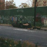Alone..., Бронкс