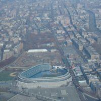 Yankee Stadium, NY - Nov 2006, Бронкс