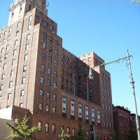 Harlem YMCA, Бронкс