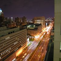 Brooklyn - Adams St, Бруклин