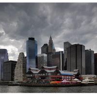NY by S. Tkachenko, Бруклин