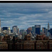 Rayon de soleil sur Manhattan, Бруклин