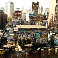 ESTO TAMBIEN ES NUEVA YORK / ALSO THIS IS NEW-YORK, Бруклин
