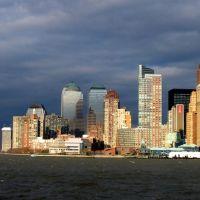 New York City - USA, Бруклин
