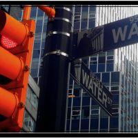 Wall Street - New York - NY, Бруклин