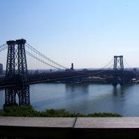 Mañana Despejada en SouthBridge, Бруклин