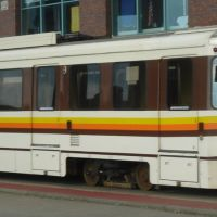 NFTA-Metro - Car 119, Буффало
