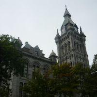 Buffalo, NY, Буффало