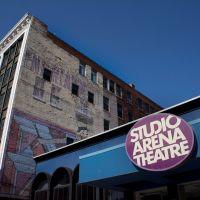 Studio Arena Theatre, Буффало