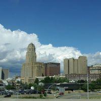 Buffalo,NY, Буффало