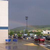 Rainbow Over Sams Club, Вестал
