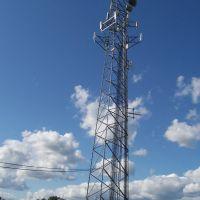 WSKG Tower, Вестал