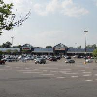 binghamton alışveris merkezi mall, Вестал