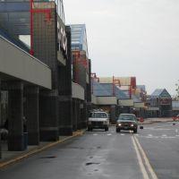 Town Square Mall, Вестал