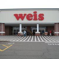 Weis Market, Вестал