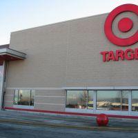 Target, Вестал