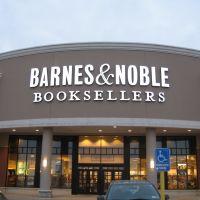 Barnes & Noble, Вестал