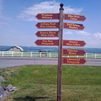 Seneca Lake Wine Trail, Виллард